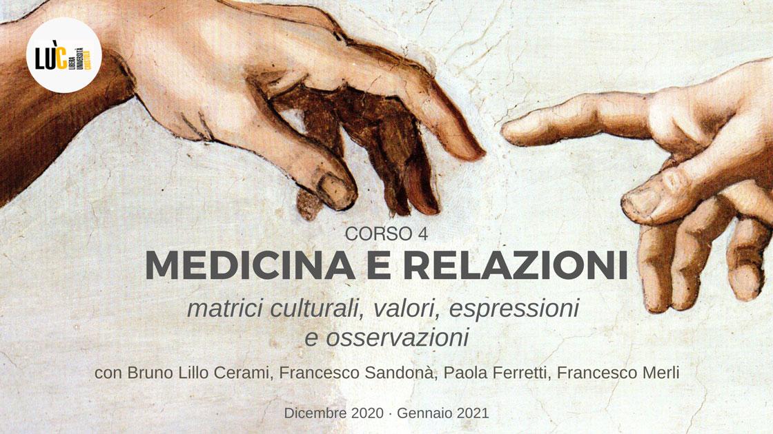 medicina-relazioni